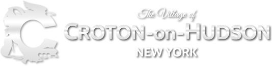 Croton-on-Hudson NY