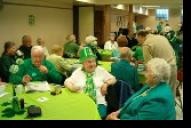 Croton Seniors at a Meeting
